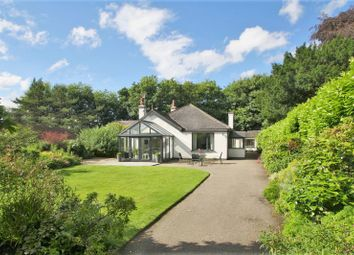 Thumbnail 5 bed detached bungalow for sale in Highfield Drive, Burton-On-Trent