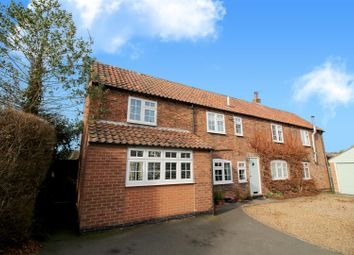 Thumbnail 3 bedroom cottage for sale in Arnold Lane, Gedling, Nottingham