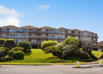 Thumbnail 2 bed flat for sale in Silver Bridge Close, Broadsands Park, Paignton