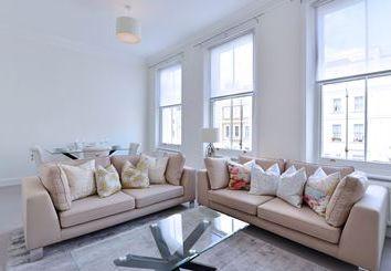 Thumbnail 2 bed flat to rent in Somerset Court, Kensington