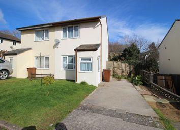 2 bed semi-detached house for sale in Bottle Park, Lee Mill Bridge, Ivybridge PL21