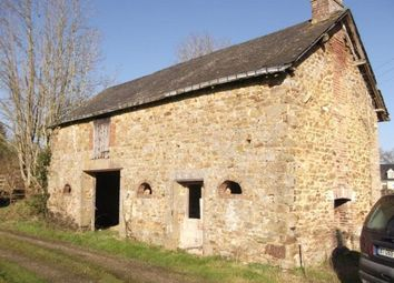 Thumbnail Barn conversion for sale in Loupfougeres, Mayenne, 53700, France