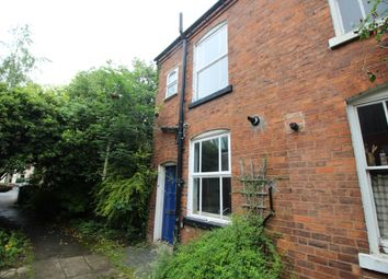 2 bed terraced house for sale in Frankley Terrace Lordswood Road, Harborne, Birmingham B17