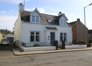 Thumbnail 4 bed detached house for sale in Mains Street, Lockerbie