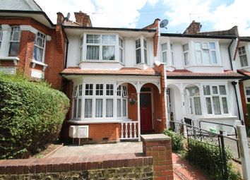 Thumbnail 1 bed flat for sale in New River Crescent, Palmers Green, London