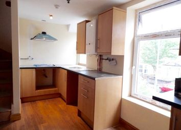 Thumbnail 3 bed flat to rent in Richard Street, Cathays, Cardiff