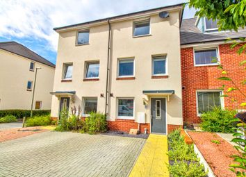 Thumbnail 4 bed town house for sale in Colby Street, Maybush, Southampton