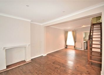 Thumbnail 2 bedroom terraced house to rent in Archdale Street, King's Lynn