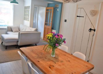 Thumbnail 3 bed terraced house for sale in Baker Street, Rochester