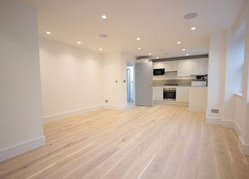 Thumbnail 1 bed flat to rent in Walpole Court, Ealing Green, Ealing, London