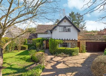 Thumbnail 4 bed property to rent in Heathfield, Chislehurst