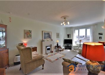 Thumbnail 1 bedroom flat for sale in Lord Street, Southport