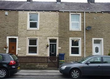 Thumbnail 2 bedroom terraced house for sale in Croston Road, Lostock Hall, Preston