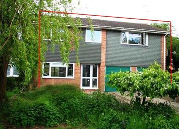 Thumbnail Property for sale in Lyde Close, Oakley, Basingstoke