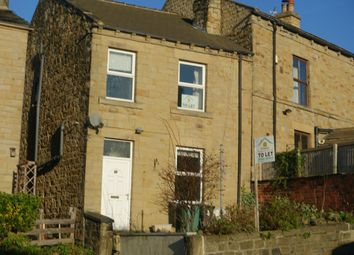 Thumbnail 1 bed terraced house to rent in Soothill Lane, Batley