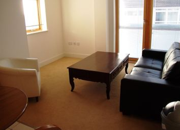 Thumbnail 2 bedroom flat to rent in Regis House, Austin Street, Kings Lynn, Norfolk