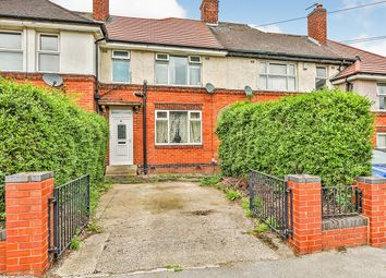 Thumbnail 3 bedroom end terrace house for sale in Eastern Avenue, Sheffield