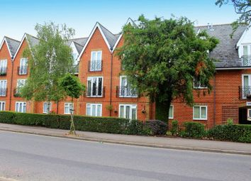 Thumbnail 1 bedroom flat for sale in Watermans, Romford