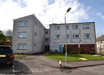 Thumbnail 1 bed flat to rent in Kirkton Place, The Village, 4Hr
