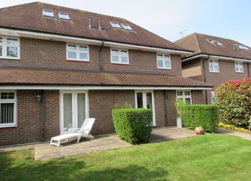 2 bed flat to rent in Banbury Road, Oxford OX2