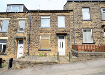 Thumbnail 3 bed terraced house for sale in 9 Haincliffe Road, Keighley