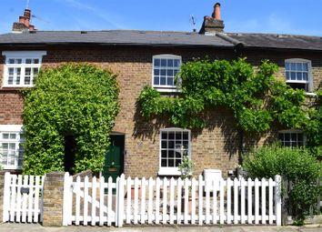 Sandycoombe Road, Twickenham TW1. 2 bed terraced house for sale