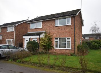Thumbnail 3 bed property for sale in Coltishall, Norwich