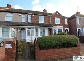 3 bed terraced house for sale in Telfer Road, Coventry CV6