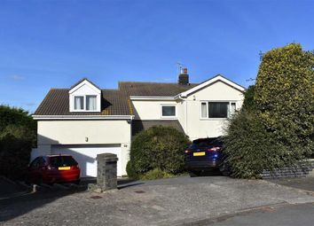 Thumbnail 5 bed detached house for sale in Pennard Drive, Pennard, Swansea