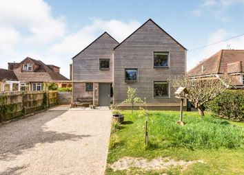 Thumbnail 4 bed detached house for sale in Mill Lane, East Hoathly, Lewes, East Sussex