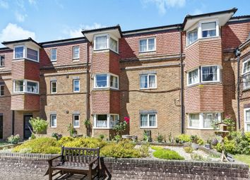 Thumbnail 1 bed flat for sale in Westdeane Court, Basingstoke