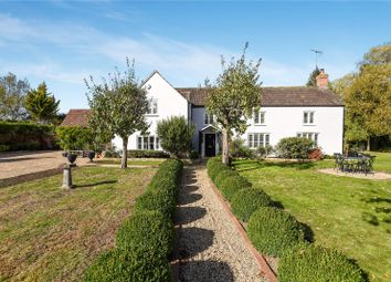 Thumbnail 5 bed detached house for sale in Woodrow Road, Melksham, Wiltshire
