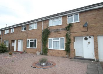 Thumbnail 3 bed semi-detached house to rent in Longfellow Green, Kidderminster, Worcestershire