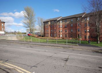 Thumbnail 1 bed flat for sale in Bon Accord Square, Clydebank