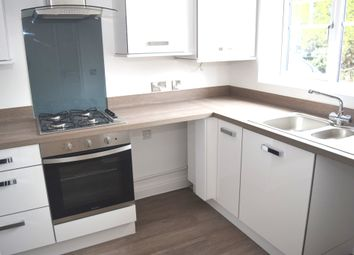 Thumbnail 3 bed terraced house for sale in Stonald Road, Whittlesey, Peterborough