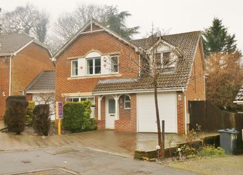 5 bed detached house for sale in Bakers Close, Kenley CR8