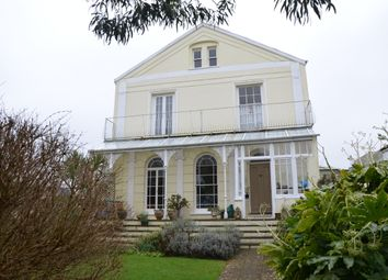 Thumbnail 6 bed detached house for sale in 31 Belmont Road, Ilfracombe