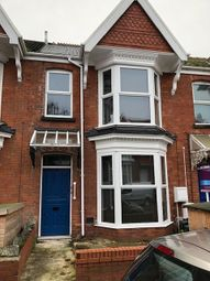 Thumbnail 2 bed terraced house to rent in Beechwood Road, Uplands, Swansea
