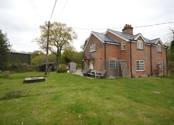 Thumbnail 2 bed property to rent in Knights Enham, Andover