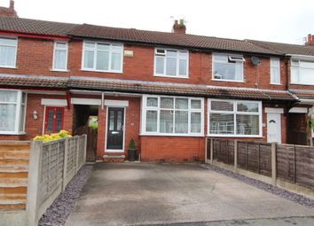 Thumbnail 3 bed semi-detached house for sale in Grendale Avenue, Offerton, Stockport