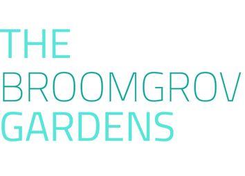 Broomgrove Gardens, Broomgrove Road S10