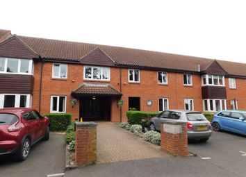 Thumbnail 2 bed property for sale in Old School Court, Violet Hill Road, Stowmarket, Suffolk
