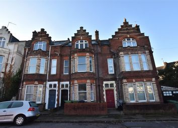 Thumbnail 1 bed flat to rent in Haldon Road, St Davids, Exeter