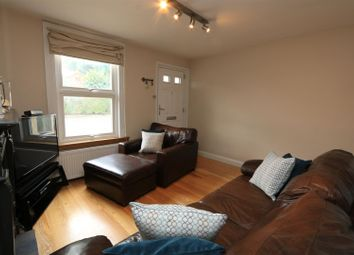 Thumbnail 2 bed terraced house for sale in Bourne Road, Bexley
