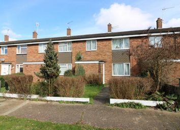 Thumbnail 4 bed property to rent in Ely Close, Hatfield