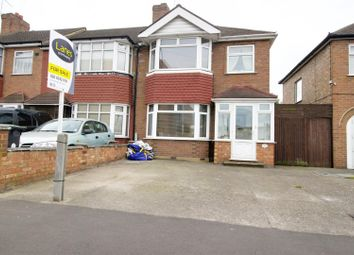 Thumbnail 3 bed property for sale in Southbury Road, Enfield