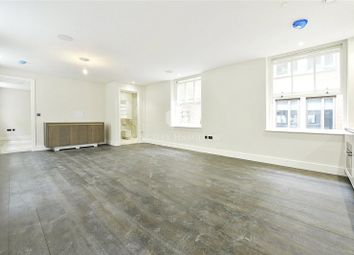 Thumbnail 2 bedroom flat to rent in Dyer's Buildings, London