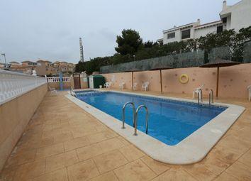 Thumbnail 2 bed terraced house for sale in Playa Flamenca, Playa Flamenca, Alicante, Valencia, Spain