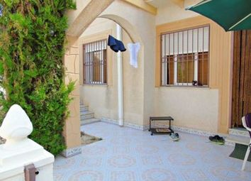 Thumbnail 2 bed villa for sale in Spain, Valencia, Alicante, Playa Flamenca