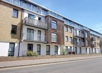 Thumbnail 1 bed flat to rent in Mead Lane, Hertford